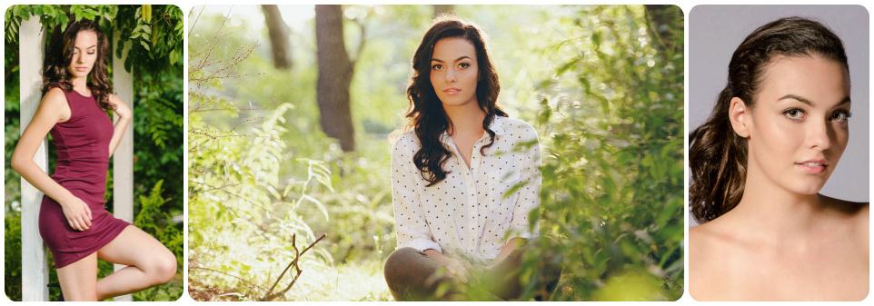 Fairfield County modeling portfolio photographer Stamford