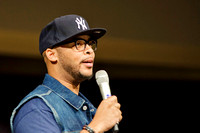 1. James Fortune - Circle of Sisters Gospel Expo 2013