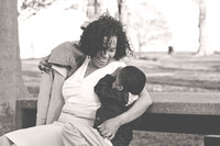 Mistee's Mommy & Me Session - Fairfield County Portrait Photographer