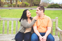 Michelle + Joshua [Couples Session]