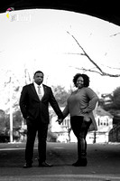 Felicia & Ernso's Engagement Session