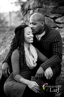 Patrice & Michael [Engagement Session]