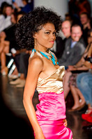 2. William H. Maxwell HS - Fashion Week Brooklyn 2013