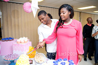 1. The Party [Medor Baby Shower]