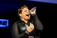 6. Tamela Mann - Circle of Sisters Gospel Expo 2013