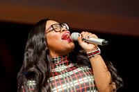 5. Tasha Cobbs - Circle of Sisters Gospel Expo 2013