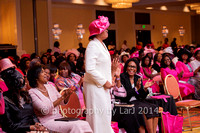 SNE Women's Conference 2014
