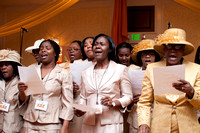 Women's Conference 2012