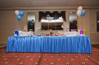 1. Pre Party - Shannon's Sweet 16