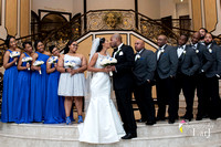 Patrice & Michael's Wedding [New Rochelle, NY]