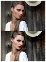 Full Retouch for Fashion PHotographers