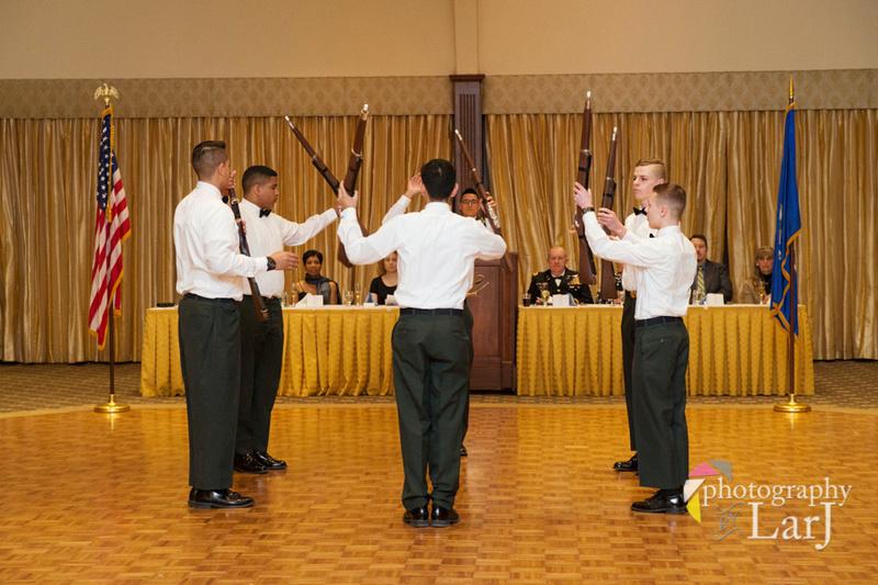 WHS Military Ball 2015