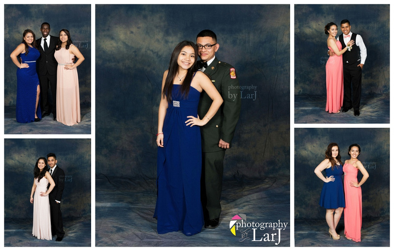 Westhill High School Military Ball 2015