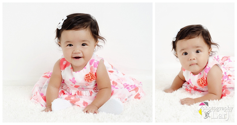 7-Month-Old Baby Kerry
