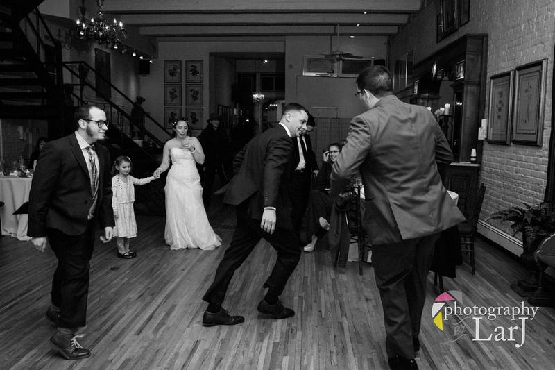 Jean & Rob's Wedding