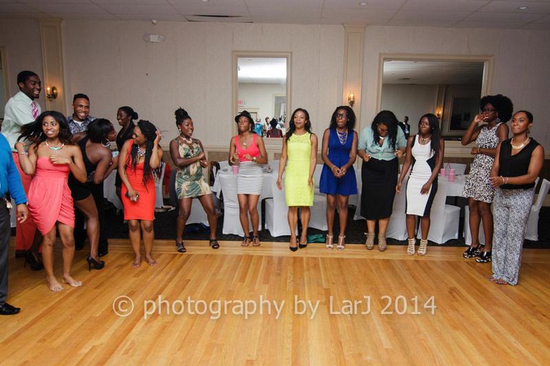 New Vision Mass Choir Gala 2014