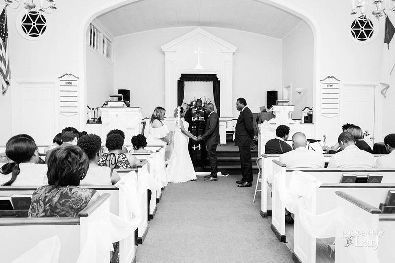 Angie & Jude's Wedding
