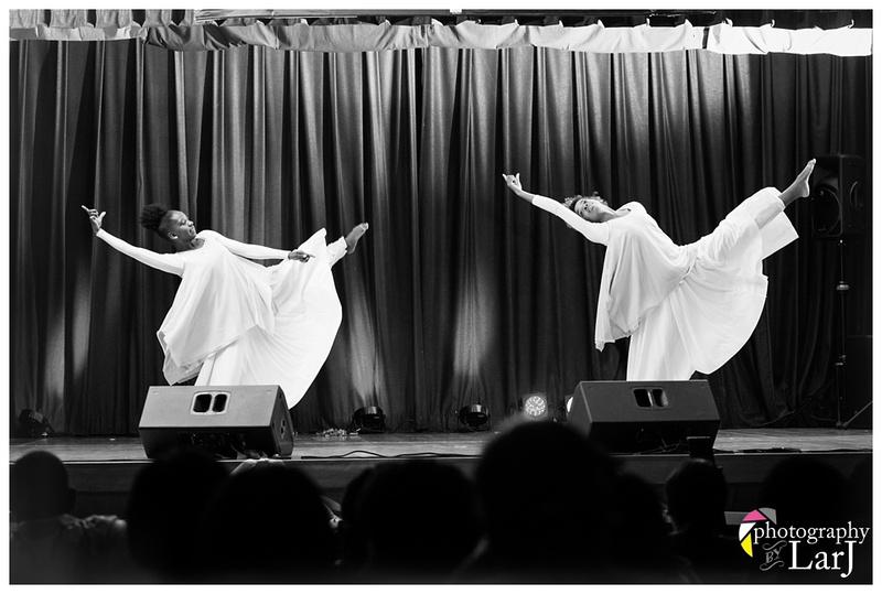 Dance Like David Showcase 2014