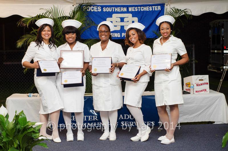 Southern Westchester BOCES Graduation Ceremony 2014