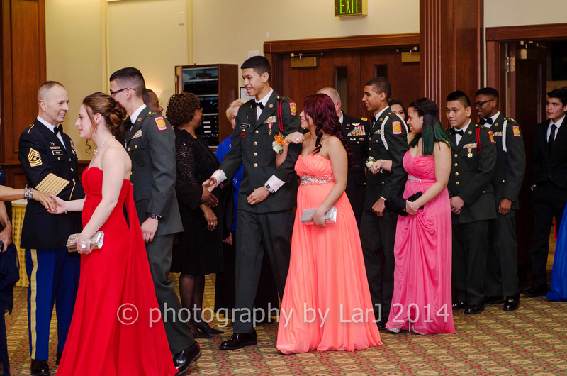 photography by LarJ | The Ball [Military Ball 2014]