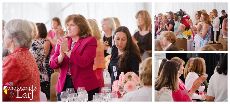 Women Against Multiple Sclerosis Luncheon 2014