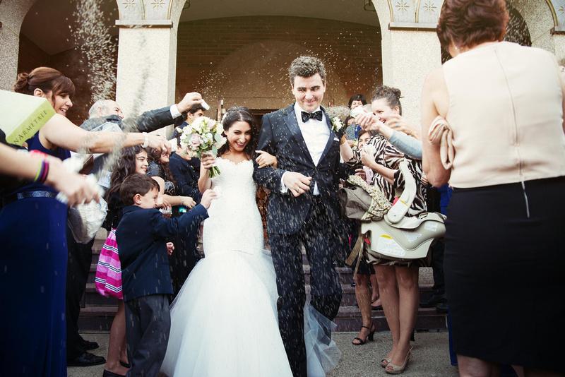 Hopkins Wedding