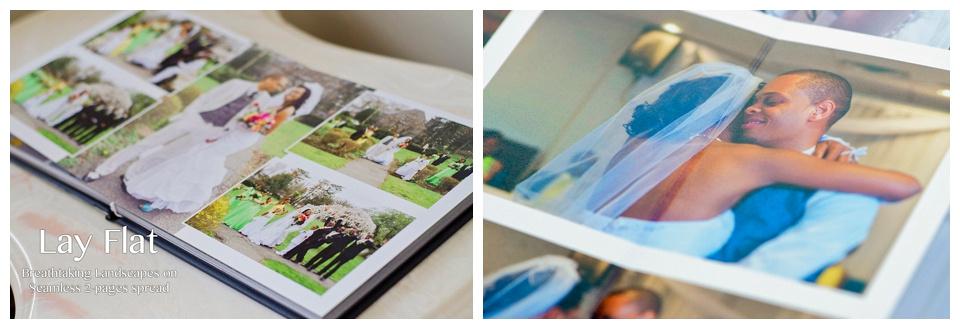 Artisan State Chrystal Photo Book