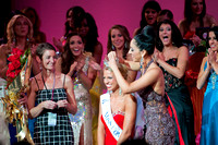 Announcement of Miss CT 2012
