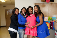 3. Group Photos [Medor Baby Shower]