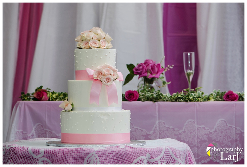 Rose & Ralph's Wedding