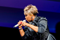 3. Nancey Jackson Johnson - Circle of Sisters Gospel Expo 2013