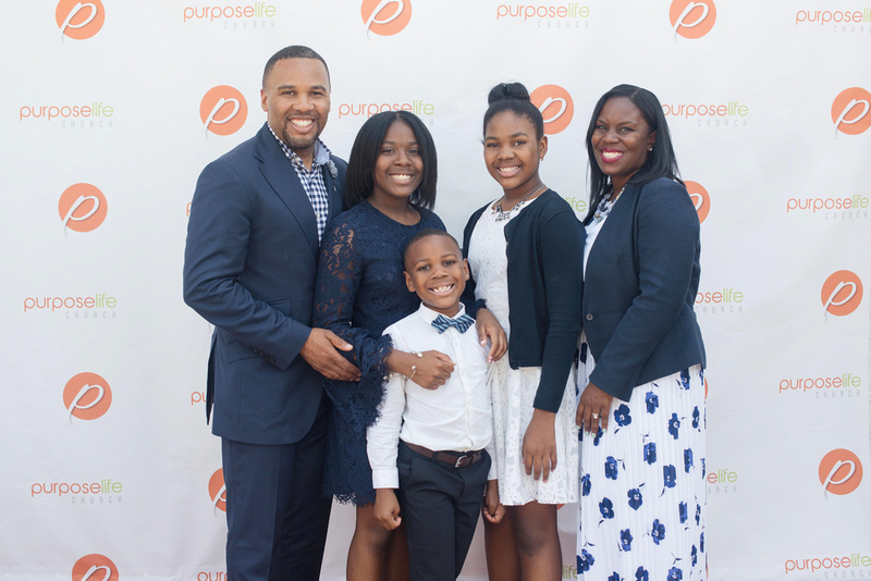 Purpose Life Church Pastor's Appreciation 2017