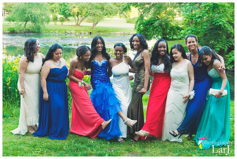 Westhill High School Senior Prom 2013