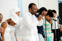HOR Baptism June 2014