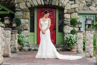 Cunningham Wedding Topsfield, MA