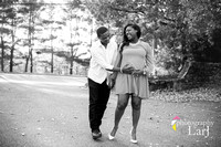 Fabienne & Dre's Maternity Photos
