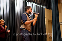 Dance Like David Showcase 2014