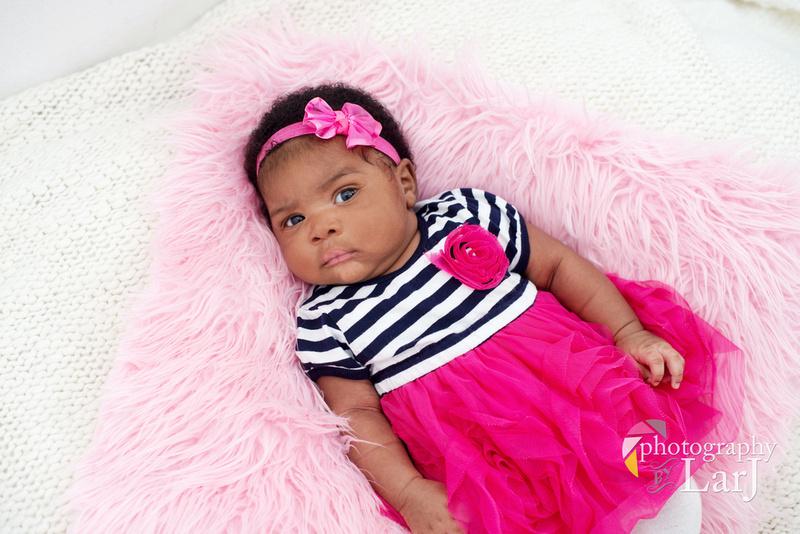 Baby Nayelly