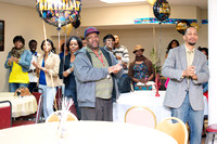 Larry's 61st Birthday Party