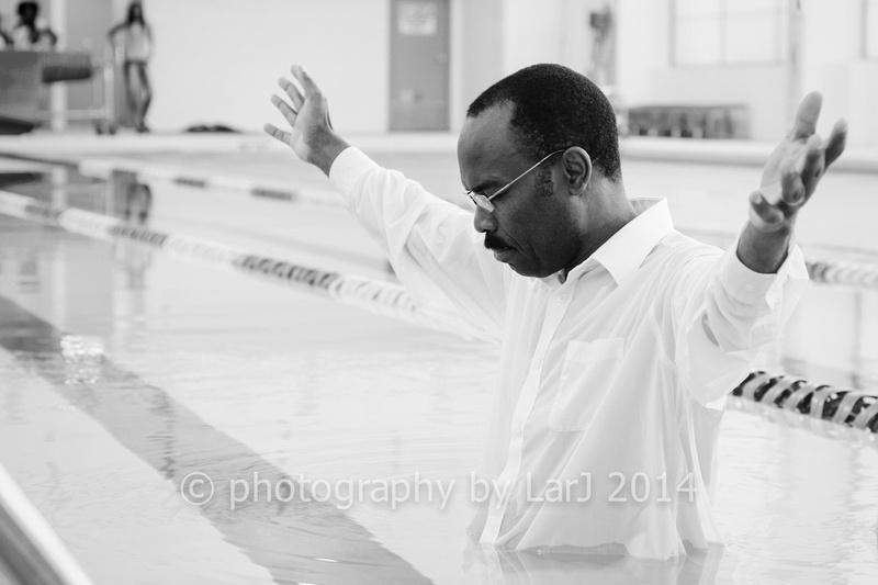 HOR Baptism June 2014