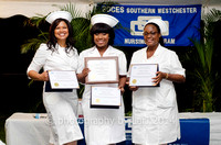 Southern Westchester BOCES Graduation Ceremony 2014