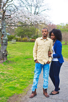 Didi & Falens' Couples Session