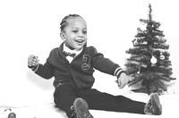 Raj's Christmas Mini Session